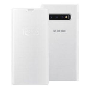 Bao da Led view Galaxy S10 chính hãng Samsung