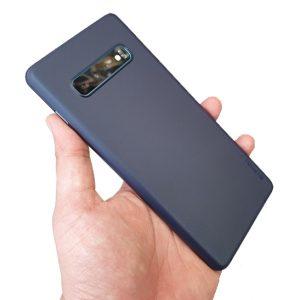 Ốp lưng Galaxy S10 đẹp Memumi siêu mỏng giá rẻ