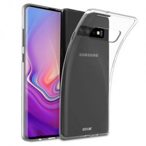 Ốp lưng Galaxy S10 giá rẻ Untra Thin case trong suốt 100%
