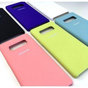 Ốp lưng Silicon Samsung Galaxy S10e chính hãng