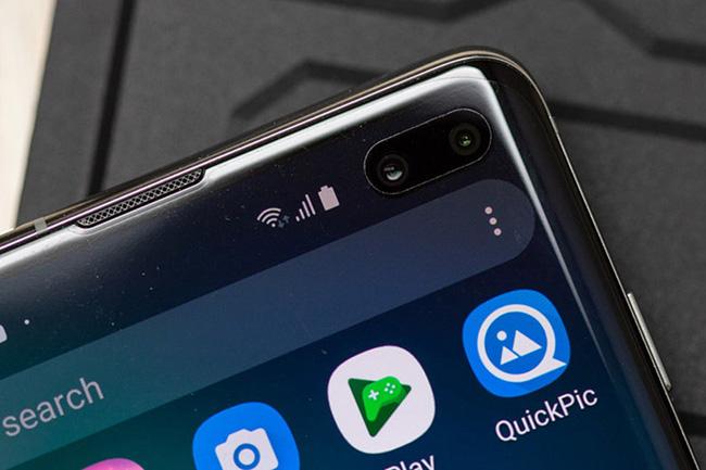 Dán màn hình PPF Galaxy S10 full màn chống xước