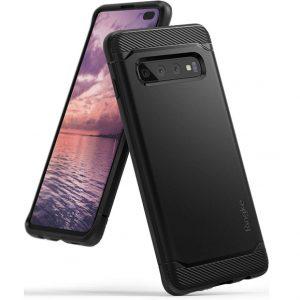 Ốp lưng Ringke Onyx Samsung S10 Plus chống sốc giá rẻ