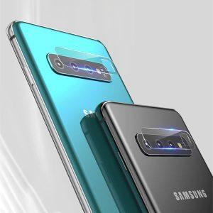 Kính cường lực Camera Galaxy S10