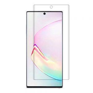 Dán màn hình PPF Galaxy Note 10 Plus full màn