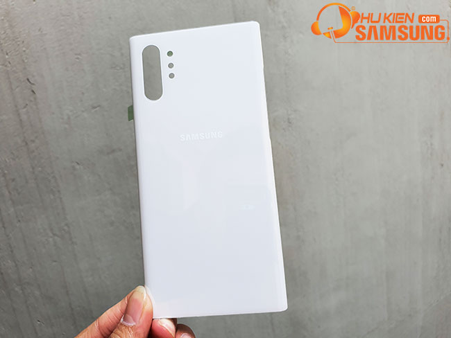 Thay nắp lưng Samsung Galaxy Note 10 Plus|Note 10 5G Plus
