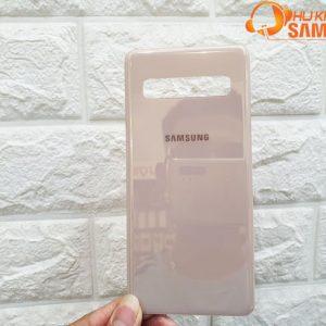 Thay nắp lưng Samsung Galaxy S10 5G chính hãng giá rẻ