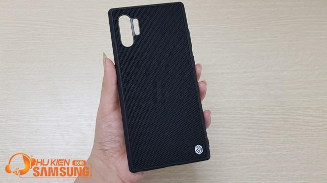 Ốp lưng Nillkin Galaxy Note 10 Plus Textured thời trang