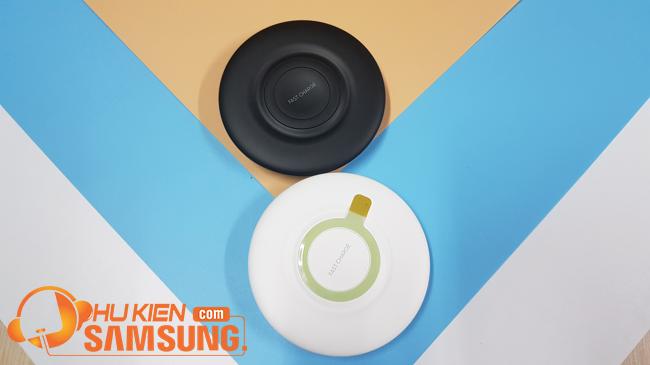 Đế sạc không dây Samsung cho điện thoại và đồng hồ P3100 chính hãng giá rẻ có bảo hành hà nội hcm