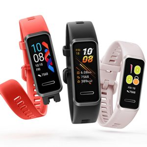 địa chỉ mua vòng đeo tay thông minh Huawei Band 4 giá rẻ chính hãng hà nội tphcm có bảo hành