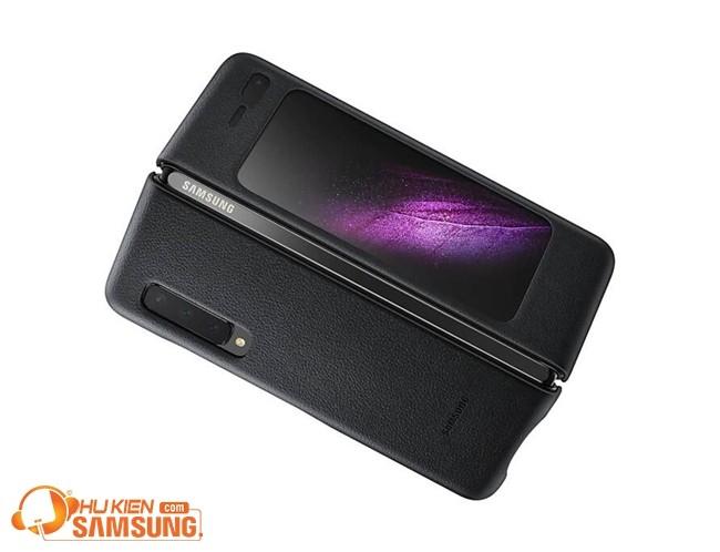 Bao da Galaxy Fold chính hãng Samsung cao cấp bền đẹp giá rẻ có bảo hành hà nội hcm