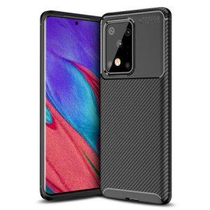 mua Ốp lưng Samsung S11 Plus đẹp Olixar vân carbon chính hãng chống bám vân tay giá rẻ tại hà nội tphcm