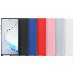 ốp lưng silicon màu samsung Galaxy S11 Plus chính hãng đẹp zin giá rẻ hà nội tphcm