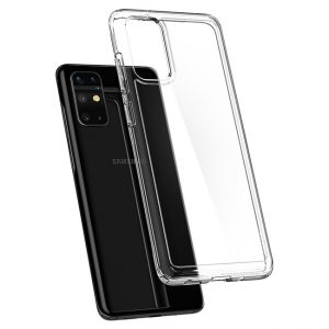 Ốp lưng Silicon dẻo Galaxy S20 Plus chính hãng Samsung kèm máy