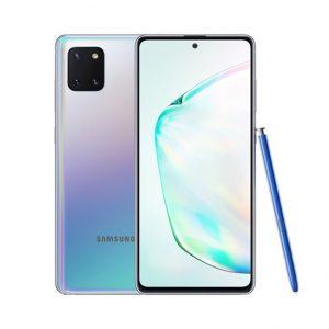 Kính cường lực full màn hình Galaxy Note 10 Lite keo UV chính hãng