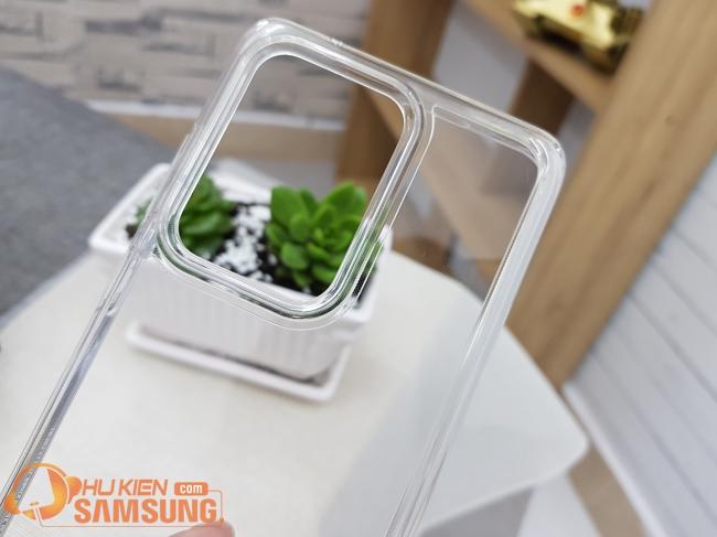 Ốp lưng Galaxy S20 Ultra Spigen Ultra Hybrid S chống sốc cao cấp đẹp tốt nhất giá rẻ