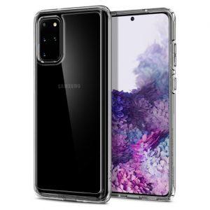 Ốp lưng Galaxy S20 Plus Memumi cứng trong suốt chống sốc đẹp giá rẻ hà nội tphcm