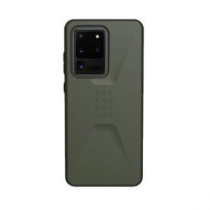 Ốp lưng chống sốc UAG Samsung Galaxy S20 Ultra Civilian chính hãng tốt nhất giá rẻ hà nội tphcm