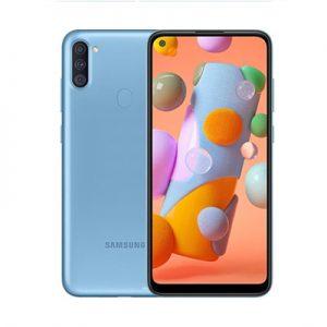 Ốp lưng Galaxy M11 Silicon trong suốt chính hãng giá rẻ hà nội tphcm