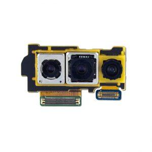 Thay camera sau Galaxy S20 chính hãng lấy ngay có bảo hành giá rẻ hà nội tphcm