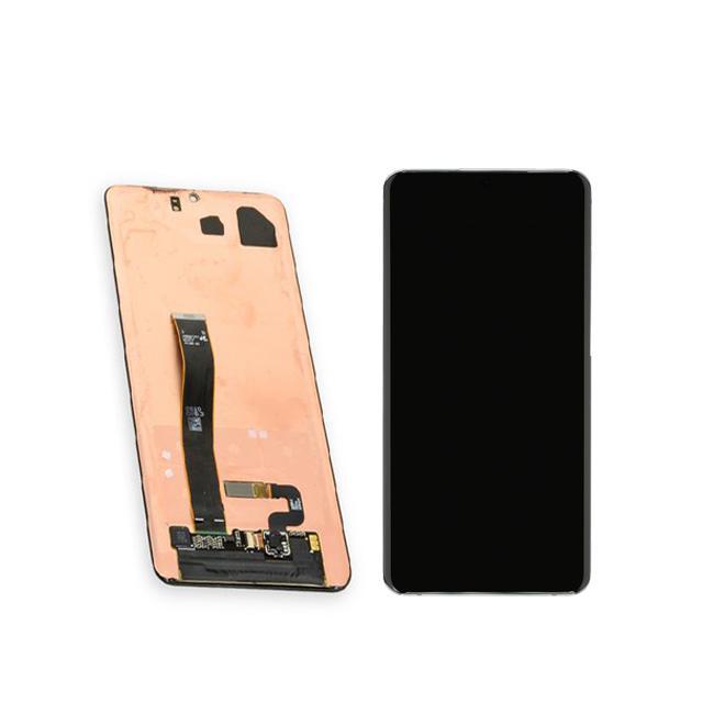 Thay màn hình Galaxy S20 Ultra chính hãng giá rẻ có bảo hành