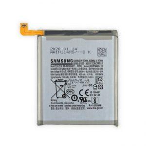 Thay pin Galaxy S20 zin chính hãng giá rẻ có bảo hành hà nội tphcm