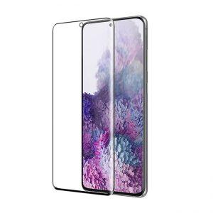 Kính cường lực Galaxy Note 20 full keo UV nhạy cảm ứng tốt nhất