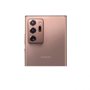 Dán PPF camera sau Galaxy Note 20 Ultra bảo vệ tốt nhất chống xước