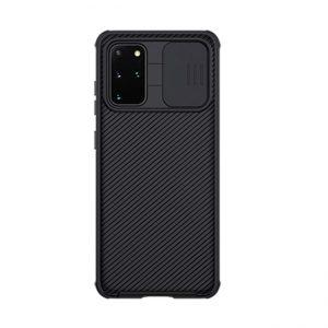 Ốp lưng Galaxy Note 20 che camera sau Nillkin CamShield Pro chính hãng