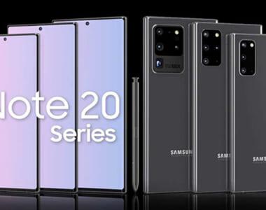 Nên sử dụng kính cường lực hay miếng dán màn hình cho Samsung Galaxy Note 20 | Note 20 Ultra