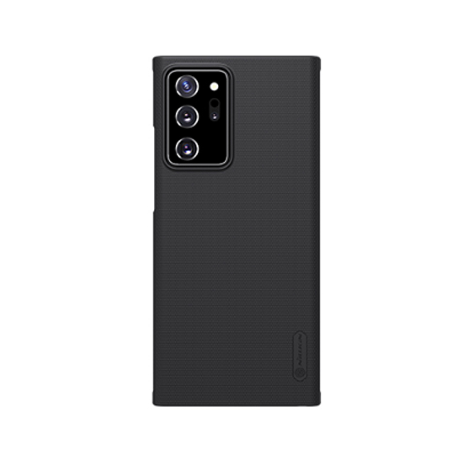 Ốp lưng Galaxy Note 20 Ultra đẹp giá rẻ Nillkin sần chống bám vân tay