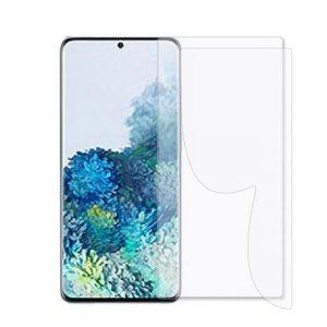 Dán PPF full màn hình Galaxy S21 Plus chống xước tốt nhất nhạy cảm ứng Rock Space giá rẻ hà nội tphcm